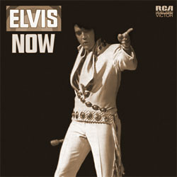 Cover of Elvis Now
