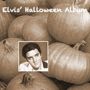Elvis' Halloween Album
