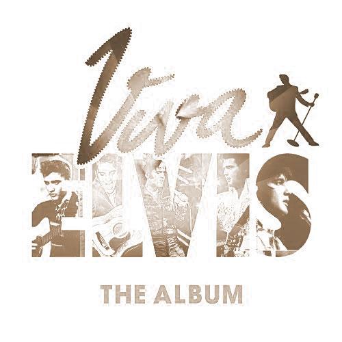 Viva Elvis The Album, 2010