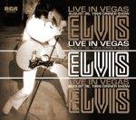 Live In Vegas (2011)