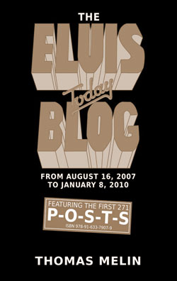 The Elvis Today Blog (2011)