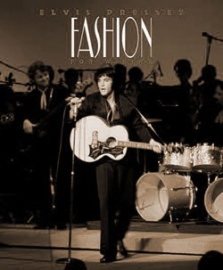 Fashion For A King (2011)