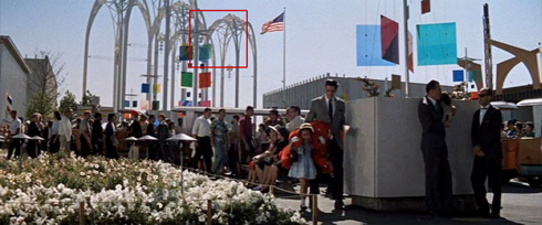 It Happened At The World's Fair (1963)