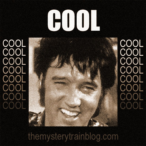 Elvis, The Cool Album