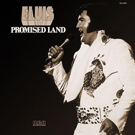 Promised Land album cover