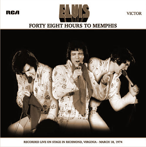 Forty-Eight Hours To Memphis (2011)