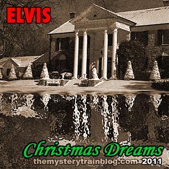 Elvis: Christmas Dreams (2011)