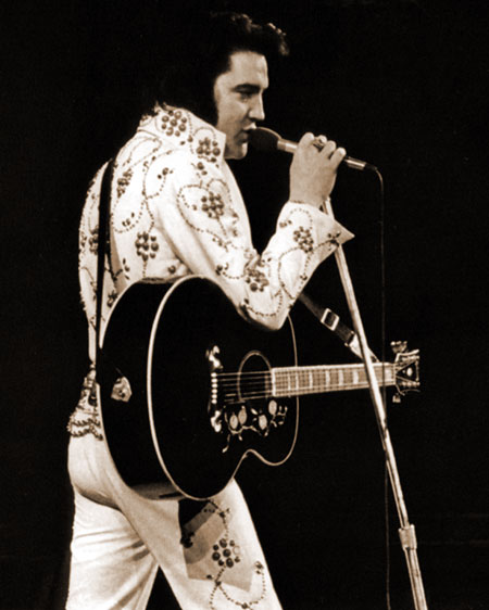 Elvis at the Richmond Coliseum, March 18, 1974 (FTD)