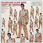 Elvis' Gold Records Volume 2
