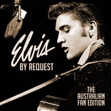 Elvis By Request