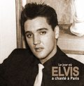 Elvis Chante CD