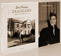 Graceland book