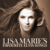 Lisa Marie's Favourite Elvis Songs playlist