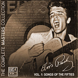 Elvis: The Complete Masters Collection - Volume 1