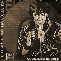 Elvis: The Complete Masters Collection - Volume 2