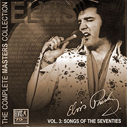 Elvis: The Complete Masters Collection - Volume 3