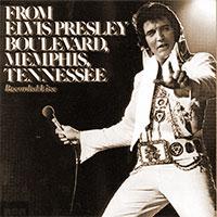 From Elvis Presley Boulevard (1976)
