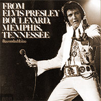 From Elvis Presley Boulevard (1976)
