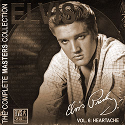 Elvis: The Complete Masters Collection - Volume 6