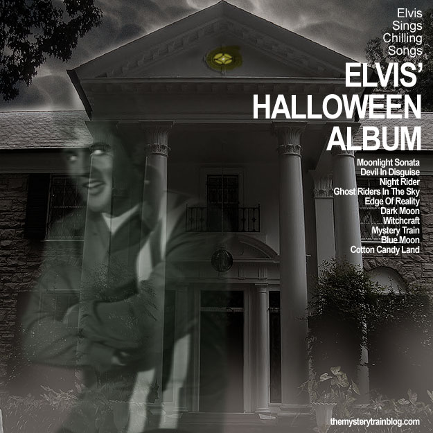 Elvis' Halloween Album (1971 Reissue)