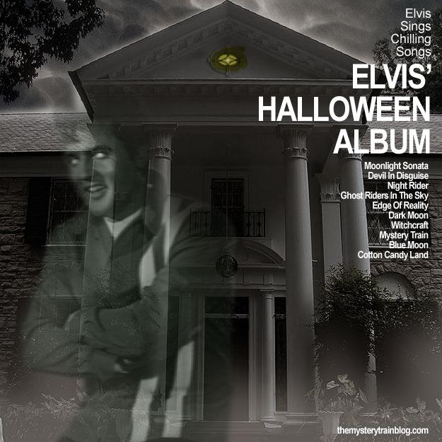 Elvis' Halloween Album (1971 Reissue)
