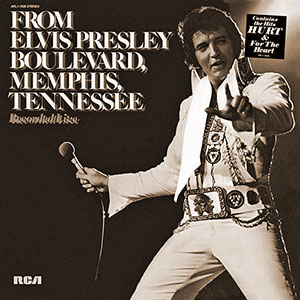 From Elvis Presley Boulevard (2012 FTD Edition)