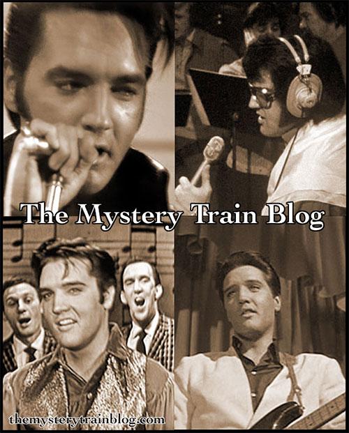 Elvis Montage - TMTElvisBlog