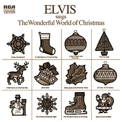Elvis Sings The Wonderful World Of Christmas (1971)