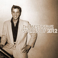 The Best News Stories 2012 (A) by Kees