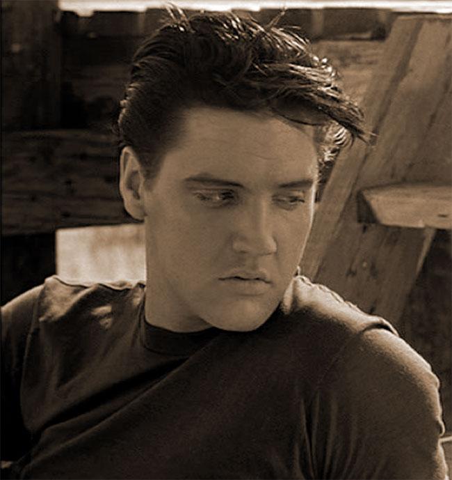 Elvis Presley in King Creole (1958)