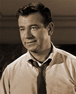 Walter Matthau in KING CREOLE