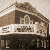 Westhampton Theater - 1963