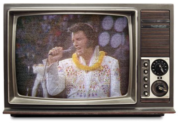 Elvis on NBC, 1973