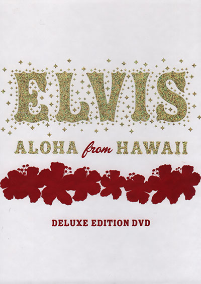 Elvis Aloha From Hawaii, 2004 Deluxe Edition