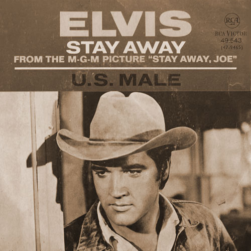 Stay Away (1968)