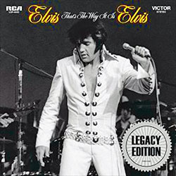 2-disc THAT'S THE WAY IT IS: LEGACY EDITION