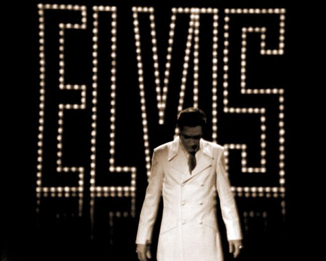 Elvis, 1968