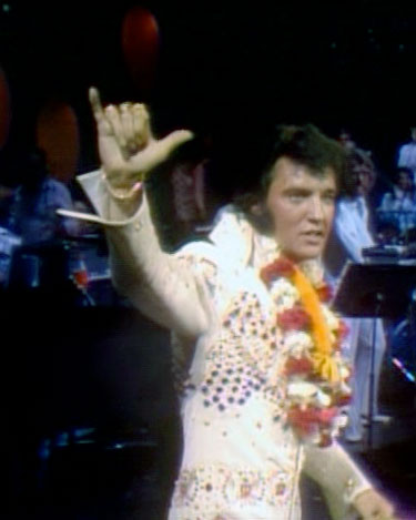 Goodbye From Elvis