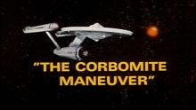 """The Corbomite Maneuver"""