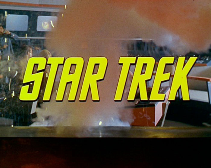STAR TREK made its television debut on September 8, 1966.